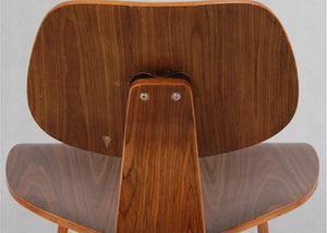 Elton Plywood Chair - Homlly