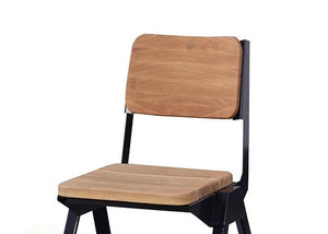 Enkel Ash Wood Chair