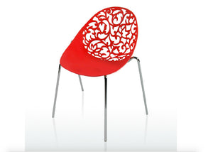 Eura Dining Chair - Homlly