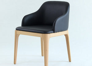 Fina Ash Wood Chair
