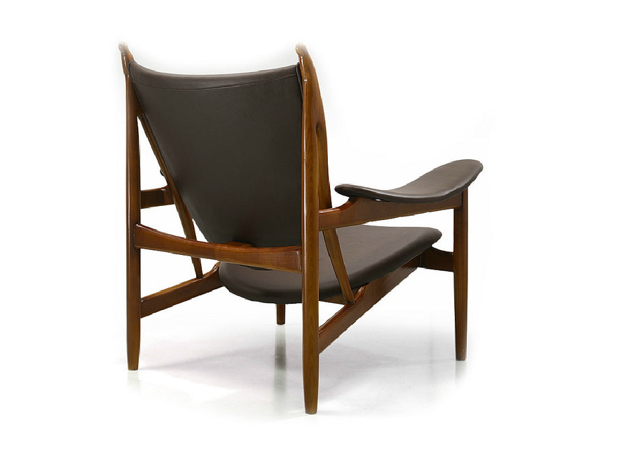 Finn Juhl Chieftain's Chair - Homlly