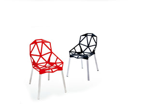 Geometric Konstantin Chair - Homlly