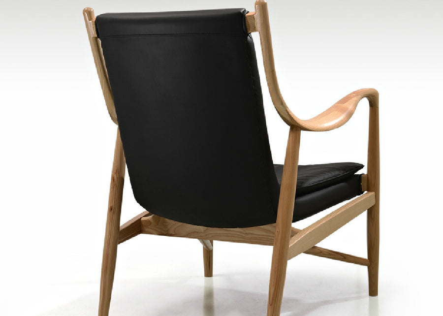 GrÌÎ_nna Lounge Chair - Homlly