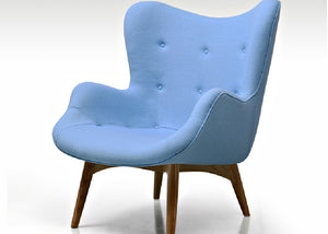 Grant Featherson Lounge Chair - Homlly