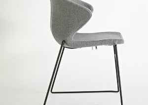 Grey Scott Chair