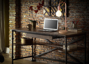 Hannes U-shaped Desk Lamp