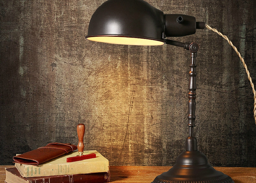 Harrison 1853 Desk Lamp