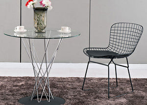 Harry Bertoia Wire Chair - Homlly