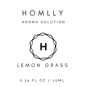 Aroma therapy fragrance oil (Lemon Grass) 10ml