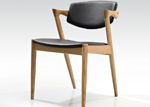 Kai Ash Wood Chair