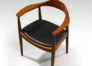 Kennedy Ash Wood Chair