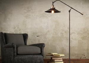 Largo Floor Lamp