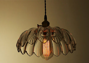 Lotus Ceiling Lamp