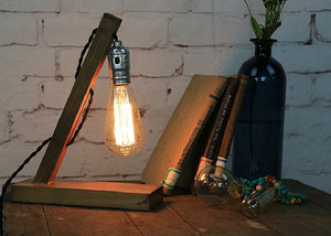 Fleming 1869 Desk Lamp