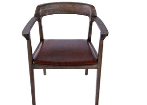 Oxley Oak Chair