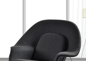 Saarinen Womb Chair Set