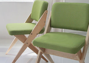 SÌÎ_kra Betula Wood Chair