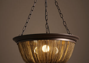 Sebastian Chain Ceiling Lamp