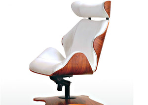 Tok Lounge Chair