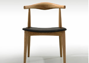 Wegner Ash wood Elbow Chair