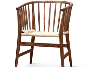 Wegner Ash Wood Kraft Chair