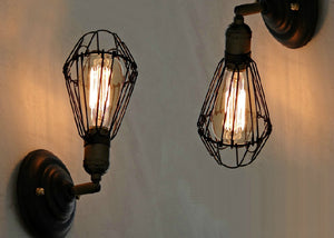 Whisk Wall Lamp
