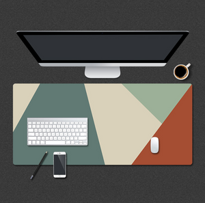 Homlly Printed Office Desk Gaming Mouse Mat - Homlly