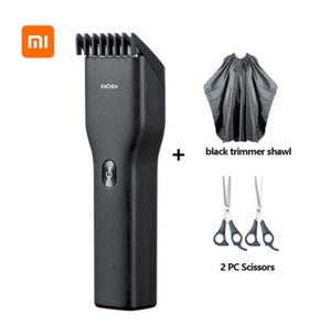 Homlly Professional Cordless Electric Hair Clippers