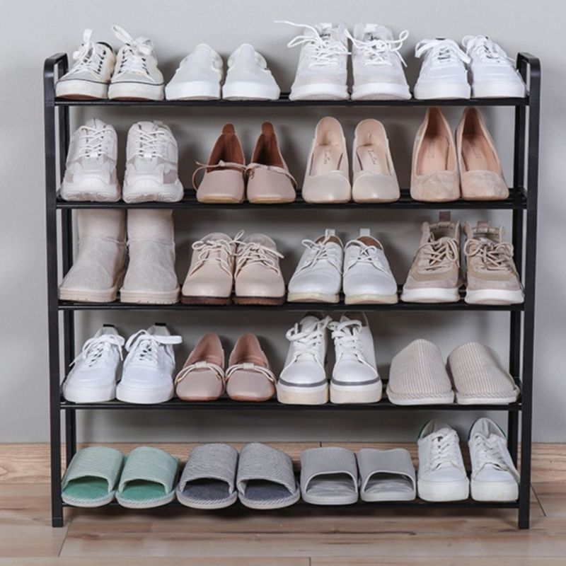 Homlly Basic Shoe Storage Rack