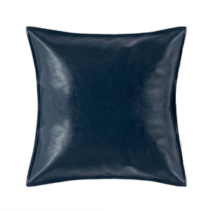 Homlly Tiio Basic Leather PU Cushion Cover