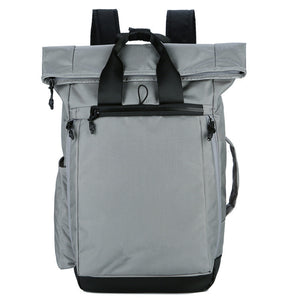 Homlly Roll Top Backpack