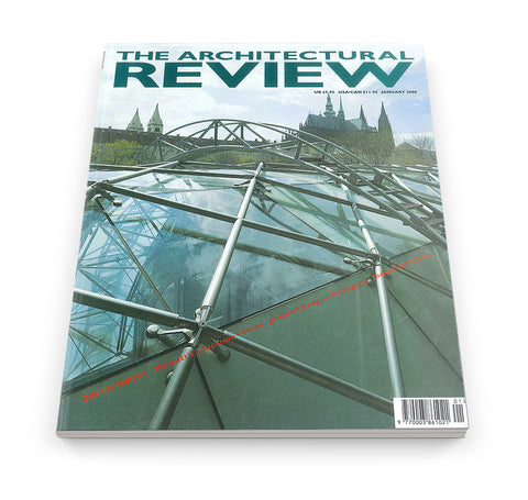 The Architectural Review Issue 1235, January 2000