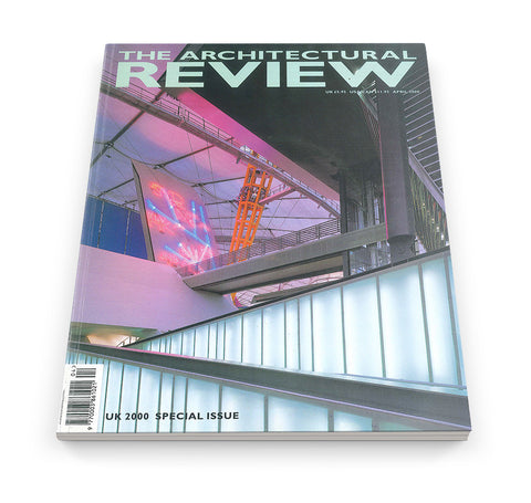 The Architectural Review Issue 1238, April 2000
