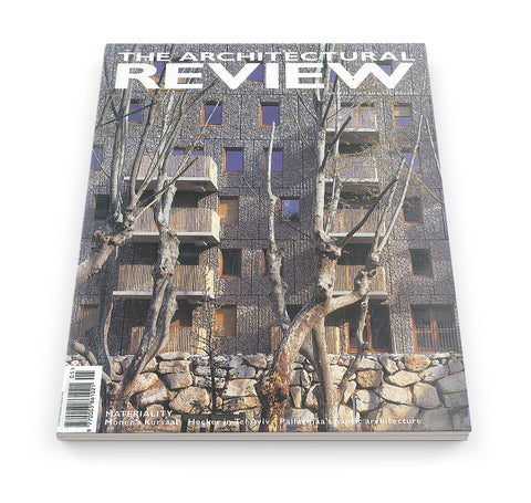 The Architectural Review Issue 1239, May 2000