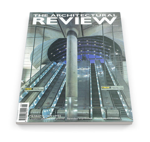 The Architectural Review Issue 1240, June 2000