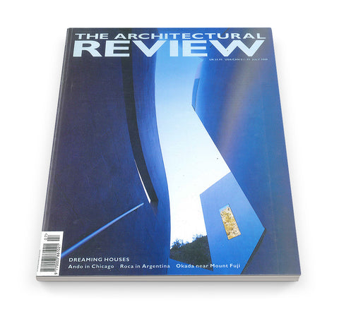 The Architectural Review Issue 1241, July 2000