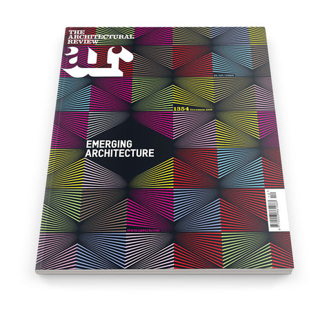 The Architectural Review Issue 1354, December 2009
