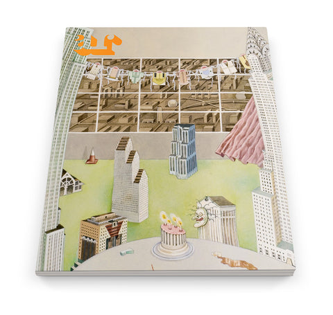 The Architectural Review Issue 1377, November 2011