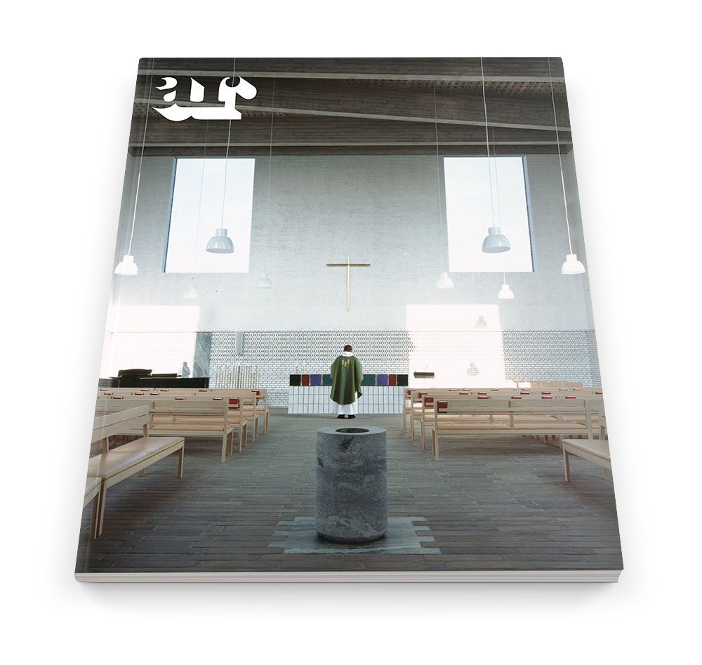 The Architectural Review Issue 1379, January 2012