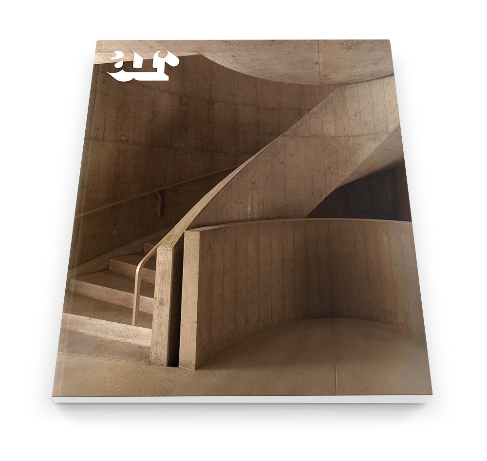 The Architectural Review Issue 1383, May 2012
