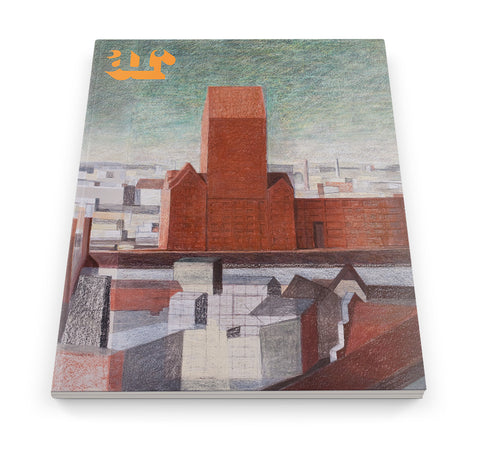 The Architectural Review Issue 1407, May 2014