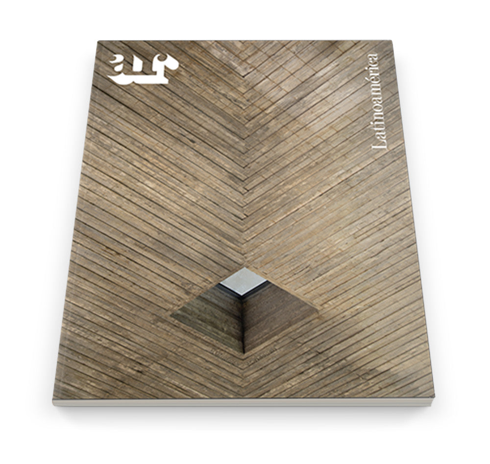 The Architectural Review Issue 1420, June 2015