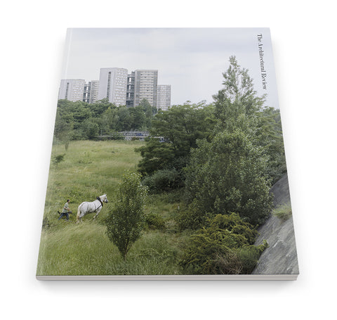 Rethinking the rural: The Architectural Review Issue 1450, April 2018