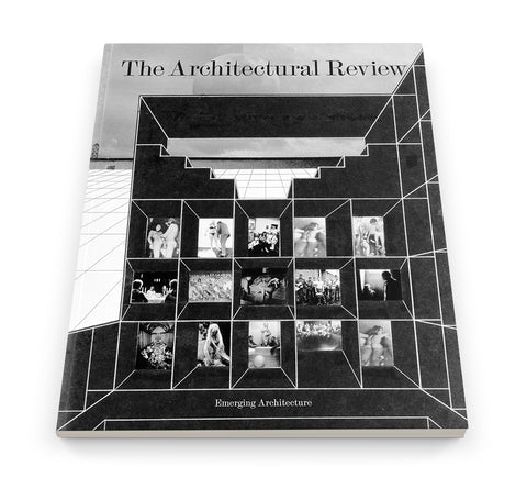 Emerging Architecture: The Architectural Review Issue 1456, November 2018