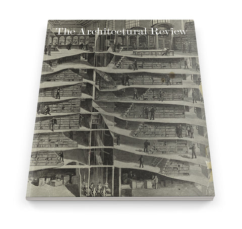 AR December 2018/January 2019 on Book and AR Library: The Architectural Review online store