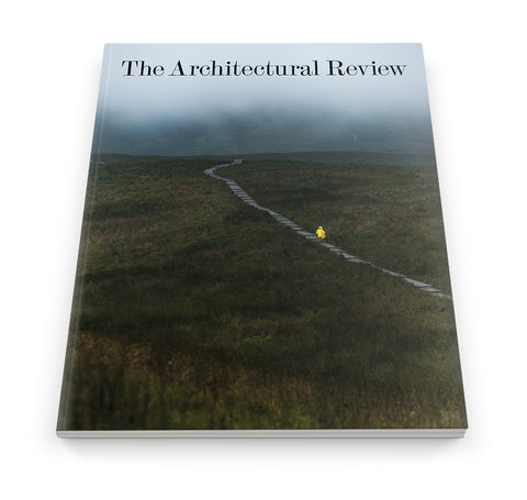 The Islands of Ireland: The Architectural Review Issue 1462, June 2019