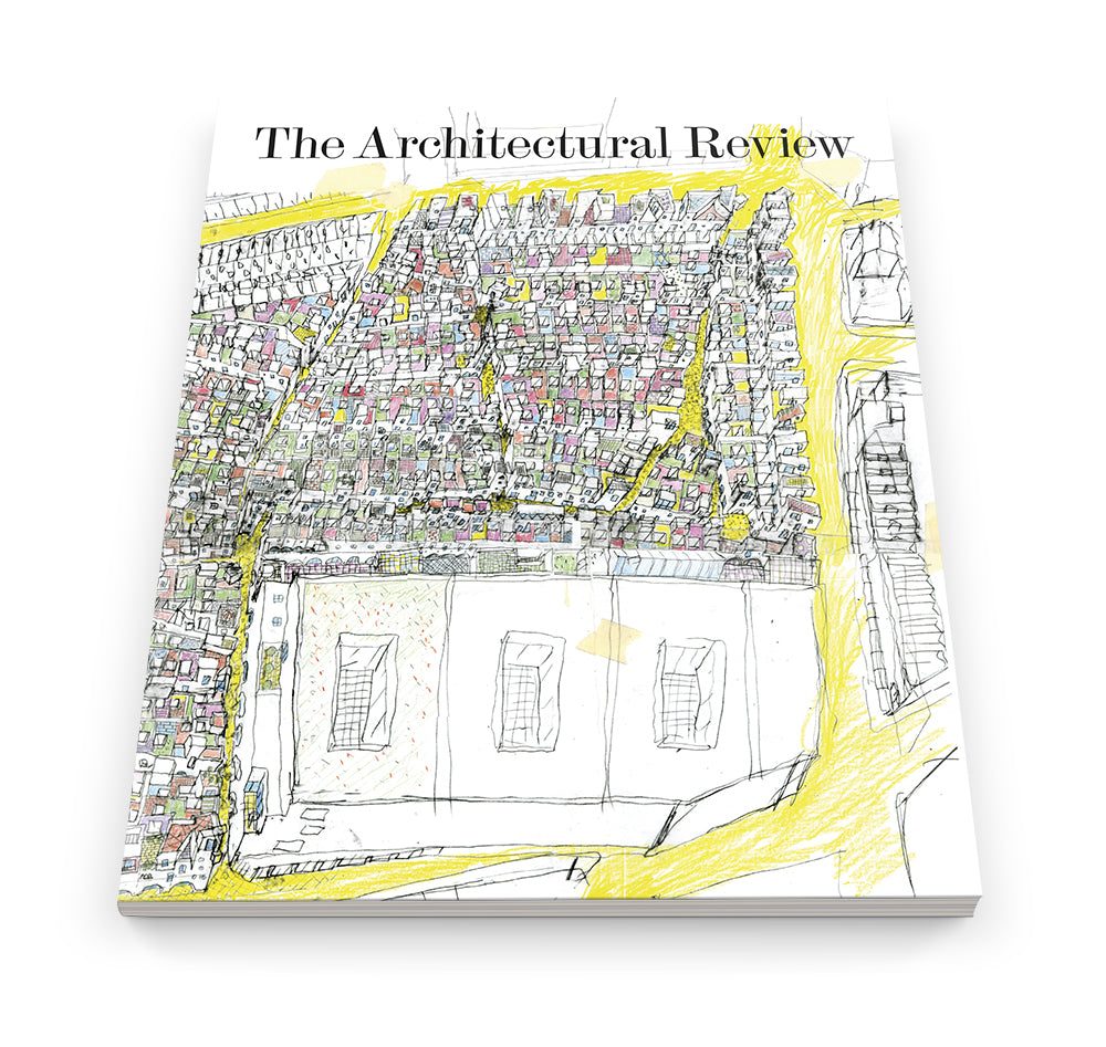 AR House + Social housing: The Architectural Review Issue 1463, July/August 2019