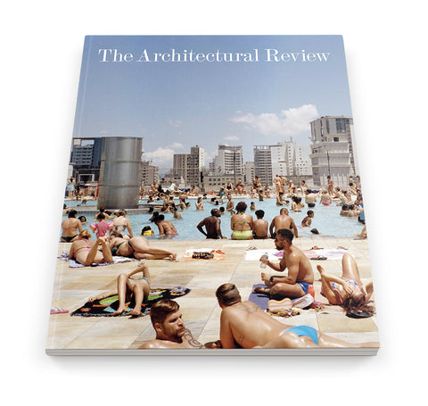 AR October 2019 on Brazil: The Architectural Review online store