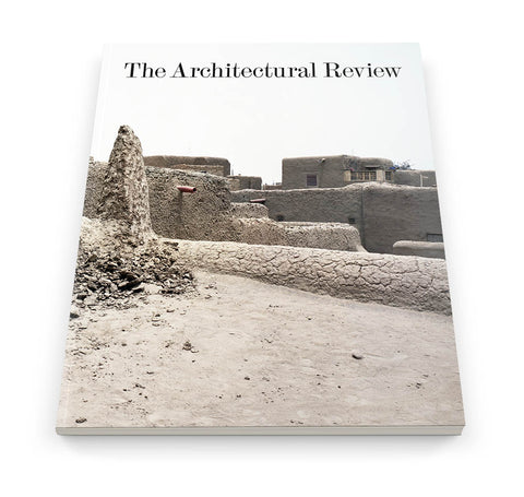 Soil: The Architectural Review Issue 1468, February 2020