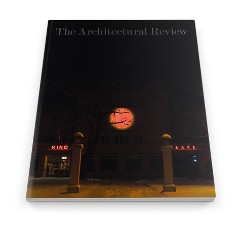 AR April 2020 on Darkness: The Architectural Review online store